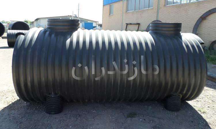 سپتیک تانک مازندران
