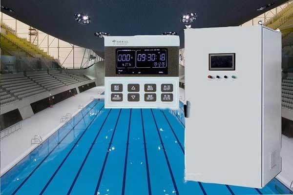 دستگاه اوزون ژنراتور استخر شنا