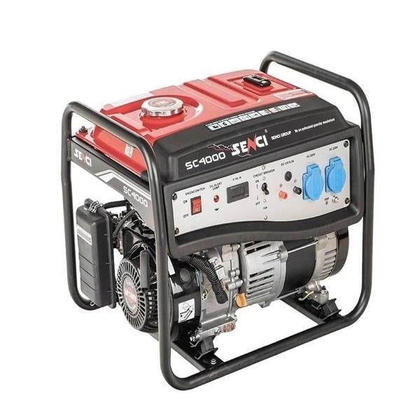 فروش انواع موتور برق