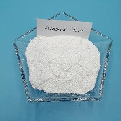 اکسید آلومینیوم