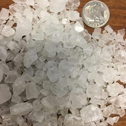 کاربرد نمک سختی گیر