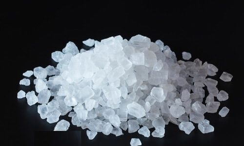 نمک سختی گیر